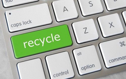recyclage ordinateurs montreal clavier recycle informatique